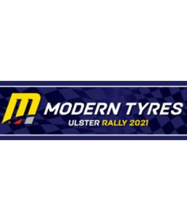 Ulster Rally 2021